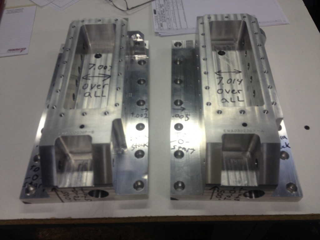 Tooling Bearing Test Fixture